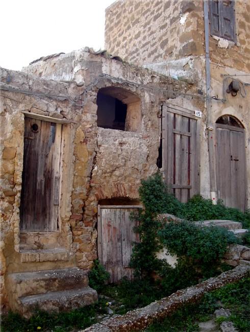 Caltanissetta, il quartiere arabo