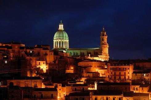 Ragusa Ibla, Cattedrale di San Giorgio