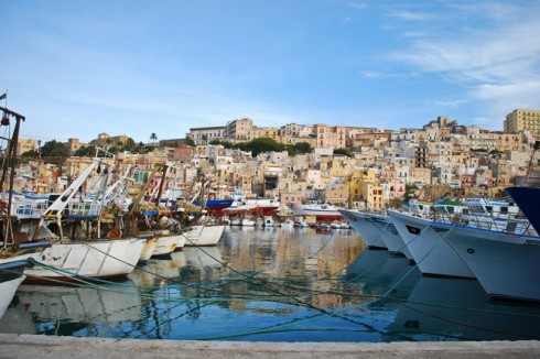 Porto di Sciacca - Foto di Eduardom