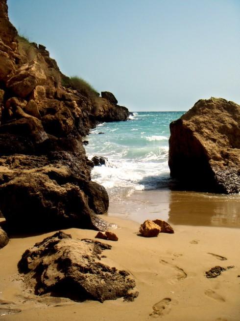 Spiaggia di Calamosche - Foto di RedMade