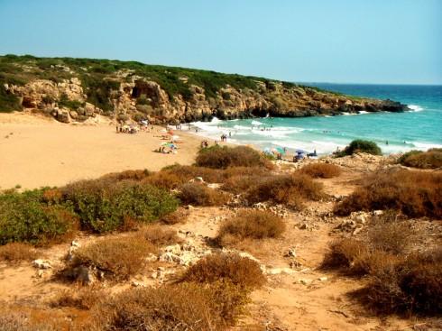 Vendicari - Spiaggia di Calamosche - Foto di RedMade