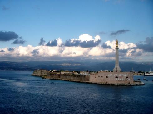 Messina, Madonna della Lettera