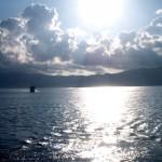 Messina, lo stretto