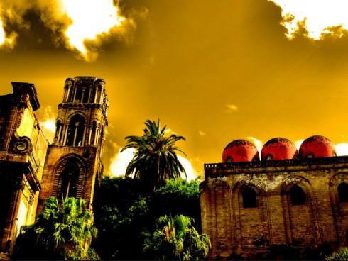 Palermo, Chiesa della Martorana