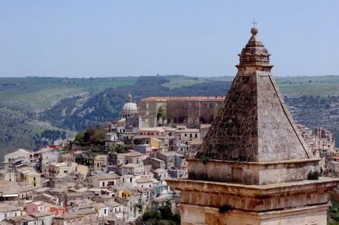 Ragusa, Ibla barocca