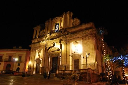 Basilica di Sciacca