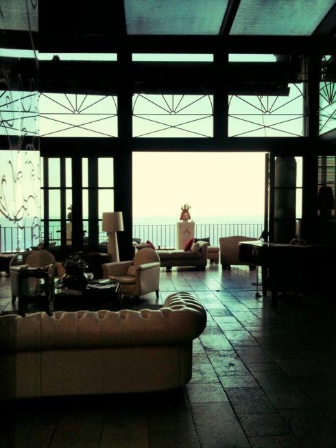 Hotel Metropole, Taormina