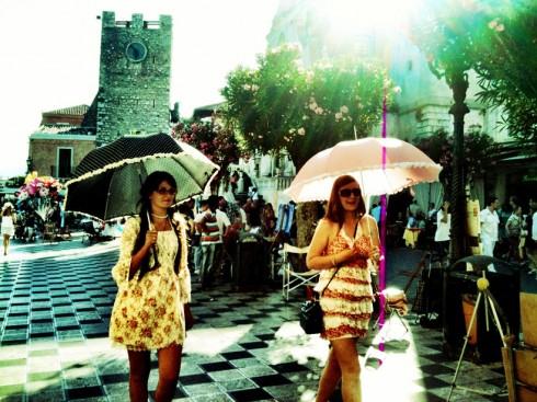 Centro di Taormina - Foto RedMade