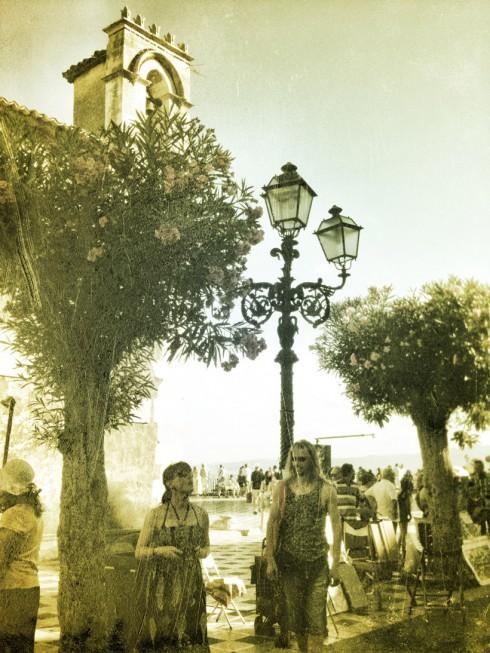 Corso Umberto I, Taormina - Foto RedMade