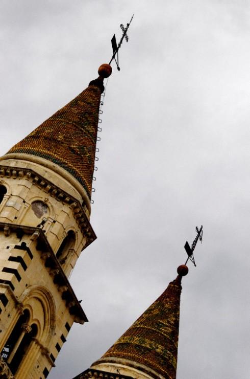 Duomo di Acireale - Foto di Marianone