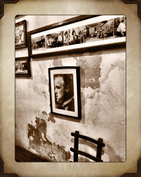 Museo fotografico del Padrino - Foto RedMade