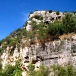 Pantalica, Monti Iblei