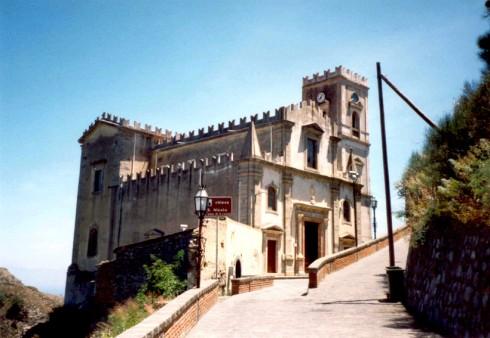 Chiesa San Nicolò a Savoca - Foto Wikio