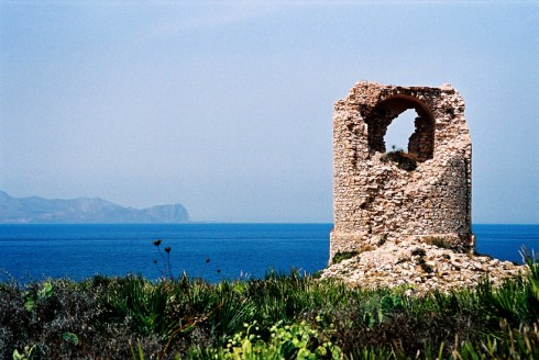 Torre Capo Rama