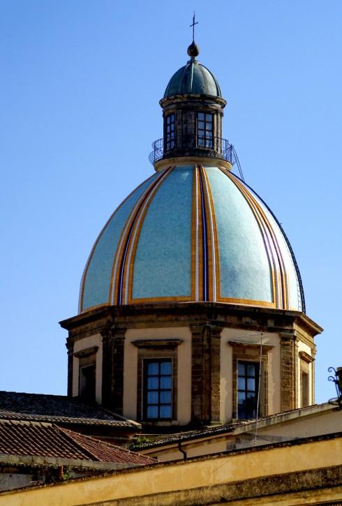 Cupola della Cattedrale