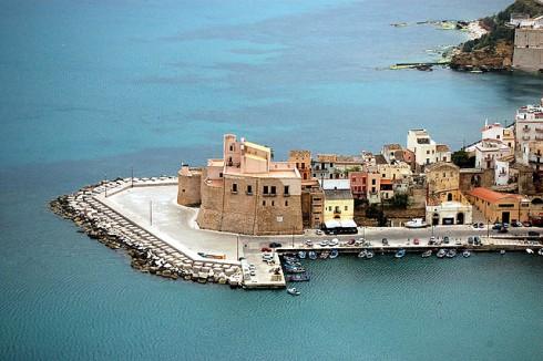 Fortino di Castellammare del Golfo