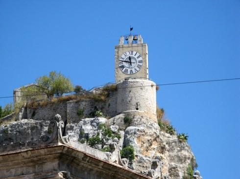 Torre dell'Orologio a Modica