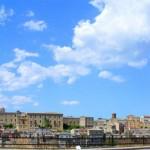 Paesaggio di Piazza Armerina