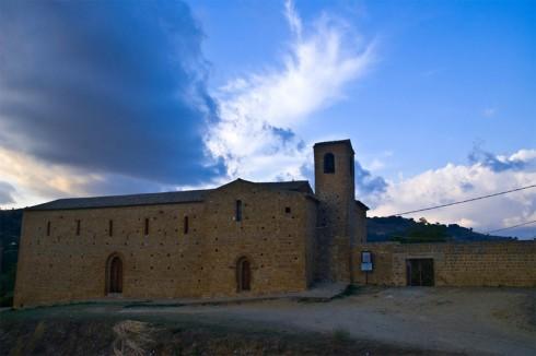 Piazza Armerina, Chiesa di Sant'Andrea