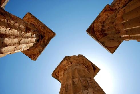 Acropoli di Selinunte