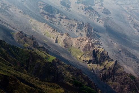 Etna, Valle del Bove