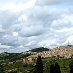 Veduta di Caltagirone