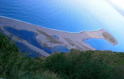 Laguna di Tindari