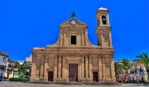 Santa Croce - Chiesa Madre