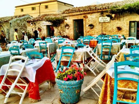 Taverna La Cialoma, Marzamemi - Foto RedMade