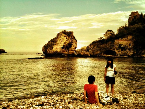 Isola Bella, Taormina - foto Red-Made
