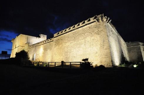 Castel Sant'Angelo Licata