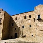 Castello di Ventimiglia Castelbuono