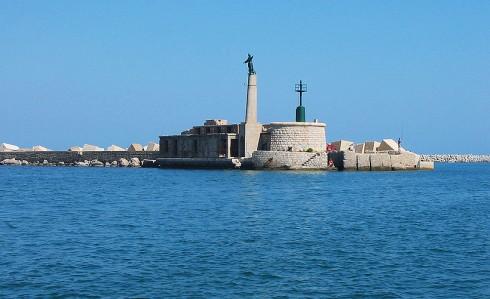 Porto di Licata
