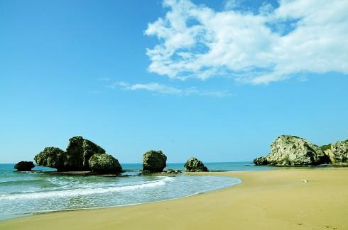 Spiagge Licata