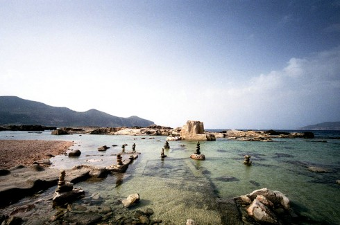 Spiaggia di Favignana
