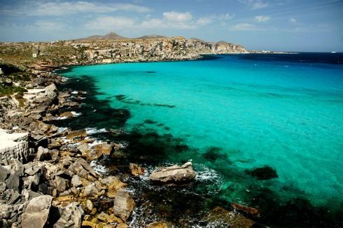 Costa di Favignana - foto di greg_robbins