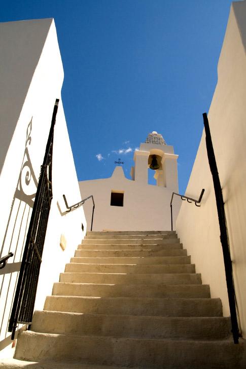 Pantelleria - Madonna delle Grazie