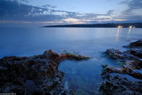 Mare di Brucoli