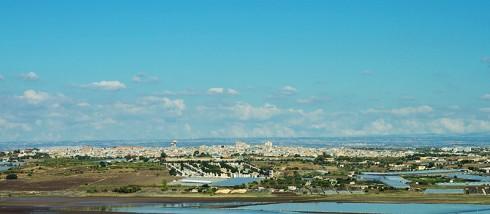 Panorama Pachino