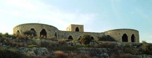 Pozzallo Castello di Martino