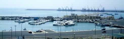 Porto di Pozzallo