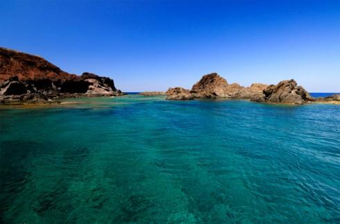 Mare di Linosa