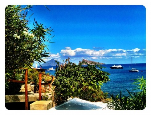 Panarea - foto Red-Made